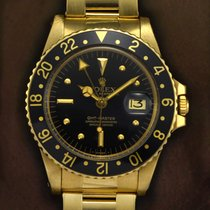 Rolex GMT-Master 1675/8 1978 pre-owned