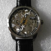 Tissot T-Complication Acero 43mm