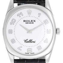 Rolex Cellini Danaos Black Arabic numerals United States of America, Texas, Dallas