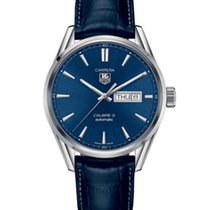 TAG Heuer Carrera Calibre 5 new 2020 Automatic Watch with original box and original papers WAR201E.FC6292
