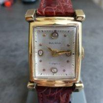 Bulova Crystal 1950 gebraucht