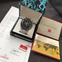 Omega Speedmaster Professional Moonwatch 145.022 - 69 ST 1969 usados