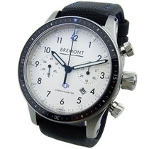 Bremont Boeing BB247-SS/WH 2020 pre-owned