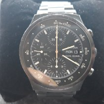 Orfina Steel Automatic pre-owned
