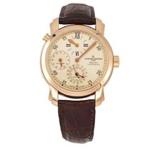Vacheron Constantin Rose gold 39mm Automatic 42005/00R-9068 pre-owned United States of America, Texas, Plano