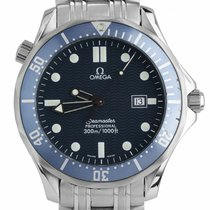 Omega Seamaster 2541.80 pre-owned