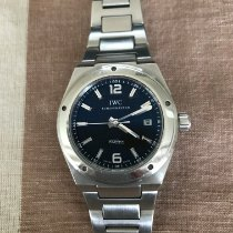 IWC Ingenieur AMG IW322701 2005 pre-owned