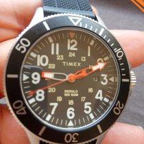 Timex Stahl 44mm Quarz neu Österreich, Linz