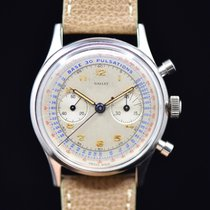 Gallet pre-owned Manual winding 37mm