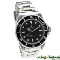 Rolex Submariner (No Date) 14060 1994 pre-owned