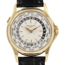 Patek Philippe World Time occasion 37mm