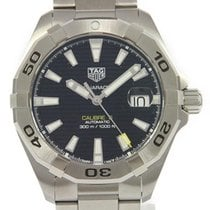 TAG Heuer 41mm Automatic WBD2110.BA0928 new
