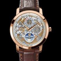 Vacheron Constantin Rose gold 43172/000R-9241 new