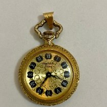 Stowa Women's watch 23mm Manual winding pre-owned Watch only 1960