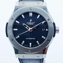 Hublot Classic Fusion 45, 42, 38, 33 mm 511.NX.1171.LR Très bon Titane 45mm Remontage automatique France, Paris