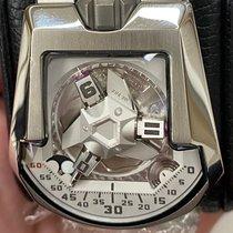 Urwerk UR-202 UR-202 Zeer goed Titanium