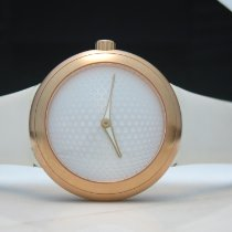 Ikepod Rose gold 44mm Automatic HHR40 pre-owned United States of America, Florida, Boca Raton