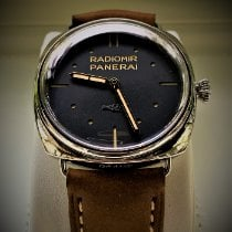 Panerai Radiomir 3 Days 47mm Steel 47mm Black No numerals United States of America, South Carolina, GREENVILLE