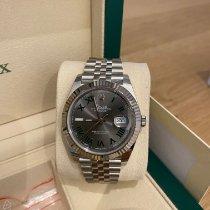 Rolex 126334 Acier 2019 Datejust nouveau France, Bandol