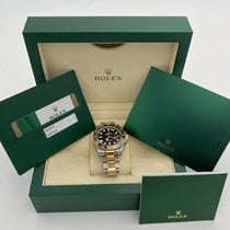 Rolex GMT-Master II Serial - 3E516571 pre-owned