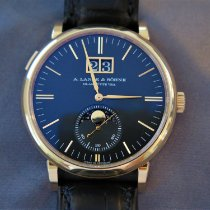 A. Lange & Söhne Rose gold 40mm Automatic 384.031 pre-owned United States of America, California, Tujunga