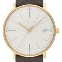 Junghans max bill Ladies 32.7mm Silver