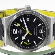 Tudor North Flag Acier 40mm Noir Arabes France, Paris