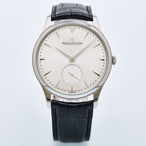 Jaeger-LeCoultre Steel 40mm Automatic Q1358420 pre-owned