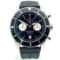 Breitling Superocean Héritage II Chronographe A23320-0118 2011 new