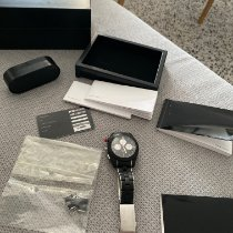 Dior Chiffre Rouge 42mm