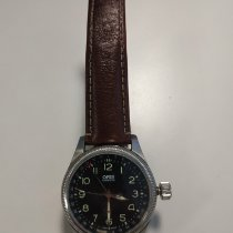 Oris Big Crown Pointer Date 40mm Noir Arabes France, ANTONY