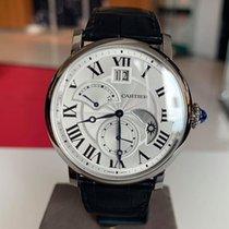 Cartier Rotonde de Cartier new 2020 Automatic Watch with original box and original papers W1556368