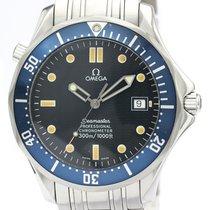 Omega 2531.80 Stal Seamaster Diver 300 M 41mm używany