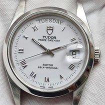 Tudor Steel 36mm Automatic 94500 new