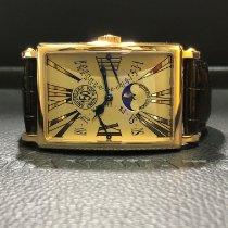 Roger Dubuis Much More Pозовое золото 59mm Бронзовый Римские