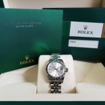 Rolex Lady-Datejust new 2016 Automatic Watch with original box and original papers 179174