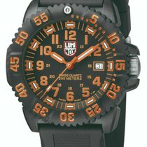 Luminox 3059 Steel 2010 Navy Seal Colormark 44mm new United States of America, California, Simi Valley