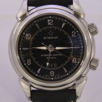 Eterna 39mm Automatic 8510.41.40.1117 pre-owned