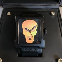Longio Steel Automatic SG3826 pre-owned