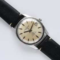 Eterna Steel 35mm Automatic 129T pre-owned