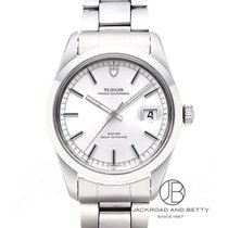 Tudor Steel 38mm Automatic 90800 pre-owned