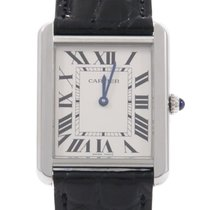 Cartier Tank Solo 26mm