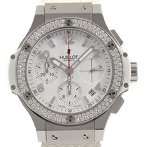 Hublot 41mm Automatic 342.SE.230.RW.114 pre-owned