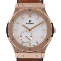 Hublot 45mm Manual winding 515.OX.2210.LR pre-owned
