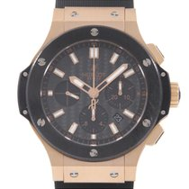 Hublot 44mm Automatic 301.PM.1780.RX pre-owned