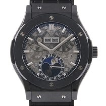 Hublot 45mm Automatic 517.CX.0170.LR pre-owned