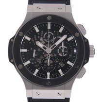 Hublot 44mm Automatic 311.SM.1170.GR pre-owned