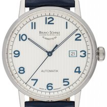 Bruno Söhnle Steel 42mm Automatic 17-12173-223 new