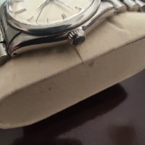 Rolex Oyster Perpetual Muy bueno Acero 35mm Automático México, Celaya