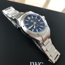 IWC Ingenieur Automatic IW323909 Very good Steel Automatic Indonesia, 12780